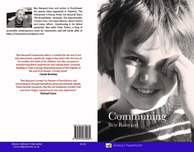 Communing Cover